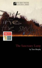 Cover of: The Sanctuary Lamp (Methuen Drama)