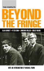 Cover of: The Complete Beyond the Fringe