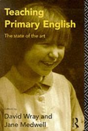 Cover of: Teaching Primary English
