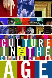 Cover of: Culture in the Communication Age (Comedia)