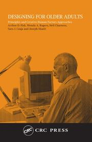 Cover of: Designing for Older Adults