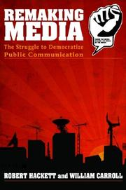 Cover of: REMAKING MEDIA