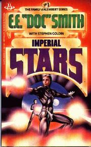 Cover of: Imperial Stars (Family D'Alembert, Bk. 1)