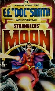 Cover of: Stranglers' Moon (Family d'Alembert Series #2)