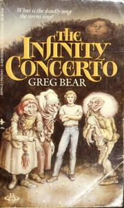 Cover of: The Infinity Concerto