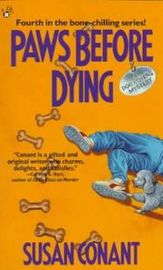 Cover of: Paws before Dying