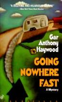 Cover of: Going Nowhere Fast (Cliffhangers)