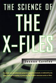 Cover of: The Science of the X-Files (The X-Files)