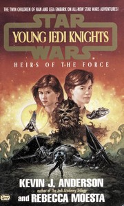 Cover of: Heirs of the Force (Star Wars: Young Jedi Knights, Book 1)