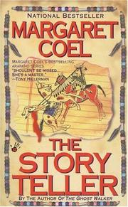 Cover of: The Story Teller (Arapaho Indian Mysteries)