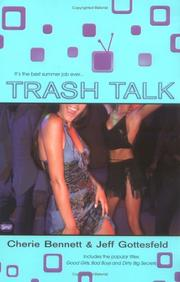 Cover of: Trash Talk (Trash)