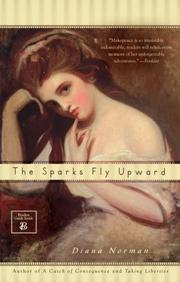 Cover of: The Sparks Fly Upward
