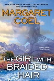 Cover of: The Girl With Braided Hair (Berkley Prime Crime Mysteries)
