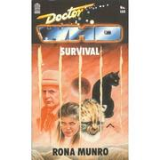 Cover of: Doctor Who: Survival