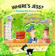 Cover of: Where's Jess?