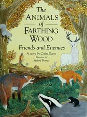 Cover of: Friends and Enemies (Animals of Farthing Wood)