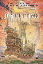 Cover of: Just in Time (Short Stories)