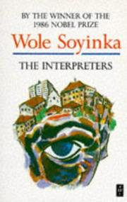 Cover of: The Interpreters