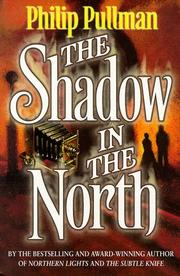 Cover of: The Shadow in the North (Point)