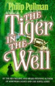 Cover of: The Tiger in the Well (Point)