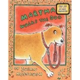 Cover of: Martha Walks the Dog