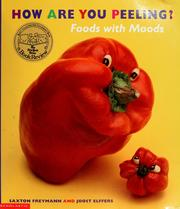 Cover of: How are you peeling?