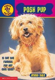 Cover of: Posh Pup #19 (Puppy Patrol)