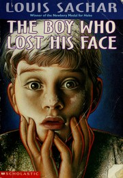Cover of: The Boy Who Lost His Face