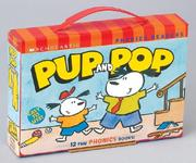 Cover of: Pup & Pop Boxed Set (Scholastic Reader)