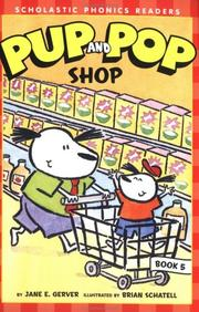 Cover of: Pup and Pop Shop