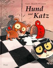 Cover of: Hund und Katz