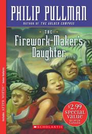 Cover of: Firework-Maker's Daughter (After Words)