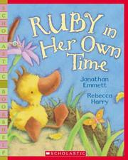 Cover of: Ruby In Her Own Time (Scholastic Bookshelf)