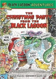Cover of: The Christmas Party from the Black Lagoon