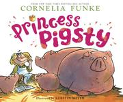 Cover of: Princess Pigsty
