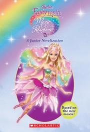 Cover of: Magic Of The Rainbow