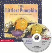 Cover of: Littlest Pumpkin