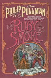 Cover of: The Ruby in the Smoke (Sally Lockhart Quartet)