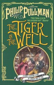 Cover of: The Tiger in the Well (Sally Lockhart Quartet)