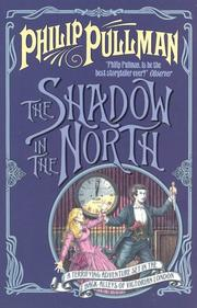 Cover of: The Shadow in the North (Sally Lockhart Quartet)