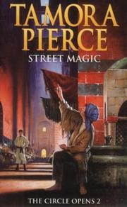 Cover of: Street Magic (Circle Opens)