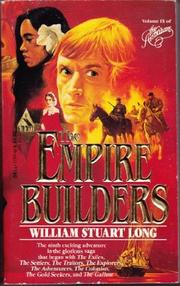 Cover of: The Empire Builders: The Australians IX