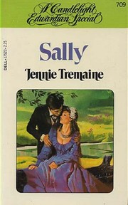 Cover of: Sally
