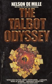 Cover of: The Talbot odyssey