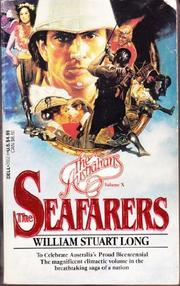 Cover of: The Seafarers (The Australians, Vol. 10)