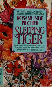 Cover of: Sleeping Tiger