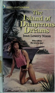 Cover of: The Island of Dangerous Dreams