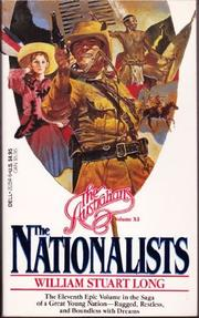 Cover of: The Nationalists (The Australians, Vol. 11)