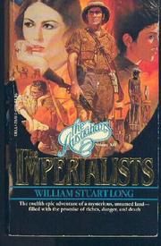 Cover of: The Imperialists (The Australians, Vol. 12)