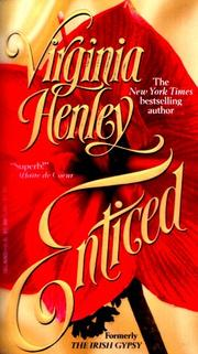 Cover of: Enticed